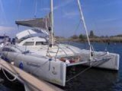 Fountaine Pajot MALDIVES 32 Catamarano