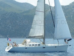 Universal Yachting Yachting 49.9 Yacht à voile