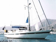 Moody 134 Grenadier Yacht à voile