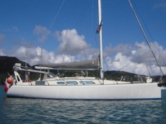 CR Yachts / Suede Mission 50 Yacht a Vela