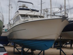 Marine Projects Princess 414 Phileasfox Motoryacht