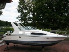 Bayliner 2755 Sunbridge