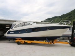 Windy Maestro 40 Motoryacht