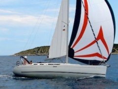 Dufour grand large 455 Segelyacht