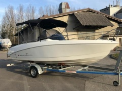 Ocean Master (PL) 630WA Yacht a Motore