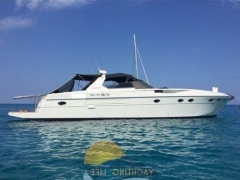 Rizzardi Cr 53 Top Line Yacht a Motore
