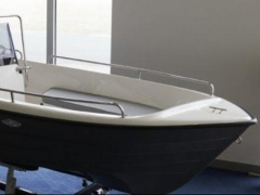 Ocean Bay MM 430 Fischerboot