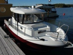 Jeanneau Merry Fisher 855 Marlin Offshore Kabinenboot
