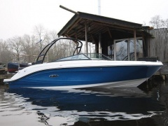 Sea Ray 230 SSE Bowrider