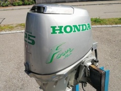 Honda BF25A - Occasion Outboard