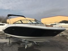 Sea Ray 190 SPXE -auf Lager- Bodensee Sportboot