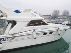 Fairline brava 36 Flybridge Yacht