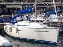 Bavaria 31 Swift Segelyacht