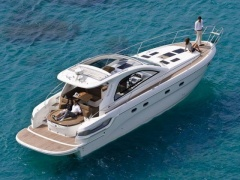 Bavaria Sport 34 Ht Coconut Hard Top Yacht
