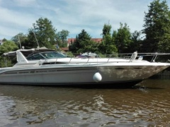 Sea Ray 400 EC