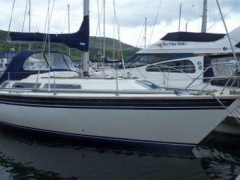 Westerly Yachts 35 Falcon Segelyacht