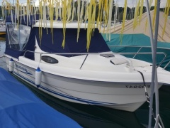 Quicksilver 635 Pilothouse Kabinenboot