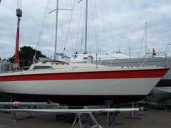 Etap Yachting 26 Lifting Keel Kielboot