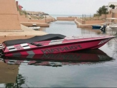 Fountain Project 10m Kasko Motoryacht