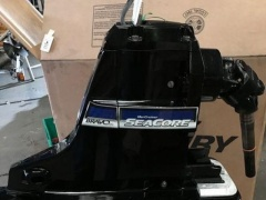 MerCruiser Bravo 2 X Motoren Engine accessories