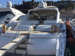 Princess V65 Hard Top Yacht