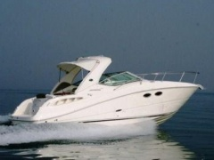 Sea Ray 325 Sundancer Sportboot