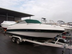 Four Winns 205 Sportboot