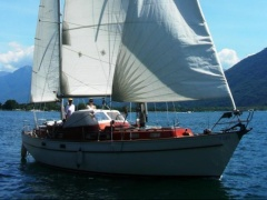 Vindö 65 mix Ketsch Yacht a Vela