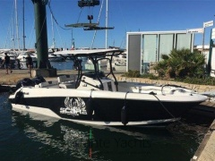 Wellcraft 262 Fisherman Imbarcazione Sportiva