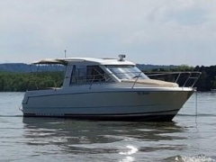 Jeanneau Merry Fisher 645 Pilothouse Boat