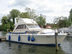 Chris Craft 38