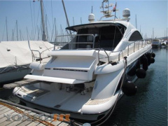 Fairline Targa 62 HT Hardtop