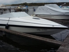 Crownline 266 CCR Yacht a Motore