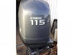 Yamaha 115 PS Outboard