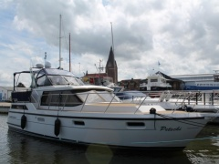 De Boarnstream 41 new line Motoryacht