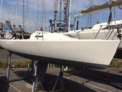 J Boats J 80 Kielboot
