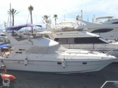 Fairline Phantom 41 Yate de motor
