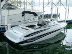 Crownline 19 SS Bowrider