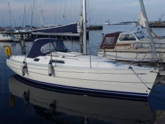 Dufour 30 Classic Segelyacht