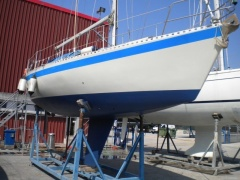 Catch 321 Yacht a Vela