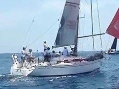 Salona 37 Performance Yacht a Vela