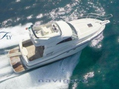 Cantieri Di Livorno Space 360 Fly Flybridge Yacht