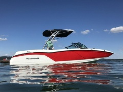 MasterCraft NXT 22 , Saltwater Edition