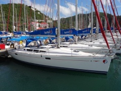 Jeanneau Sun Odyssey 42i A Million Vacations Segelyacht