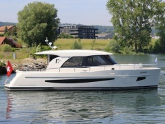 De Boarnstream 1100 Elegance Sedan-