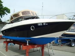 Sessa S26 Runabout