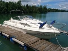 Sealine 190 Kabinenboot