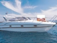 Innovazioni e Progetti mira 34 Cruiser Yacht