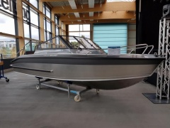 Silver Eagle BR 640 Sportboot