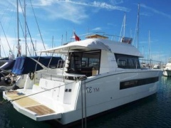 Fountaine Pajot My 37 Catamarano
